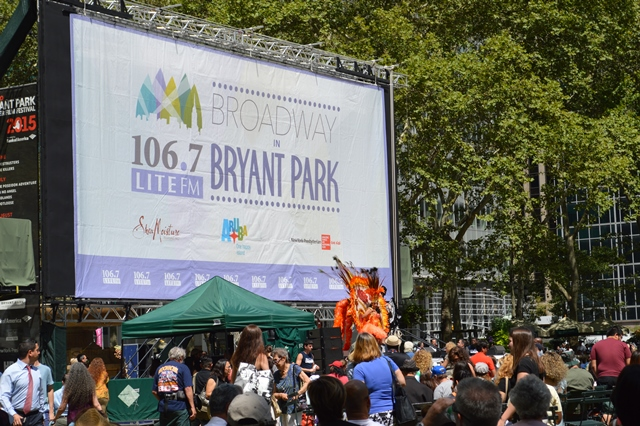 Cosa vedere a New York in 8 giorni - Journeydraft - Bryant Park