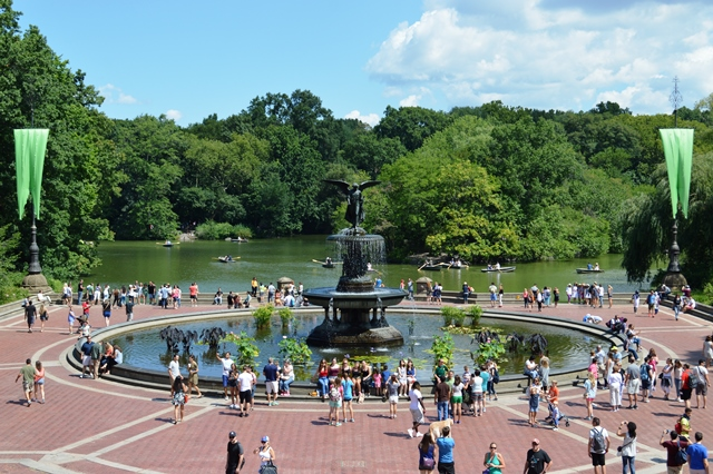 Cosa vedere a New York in 8 giorni - Journeydraft - Central Park