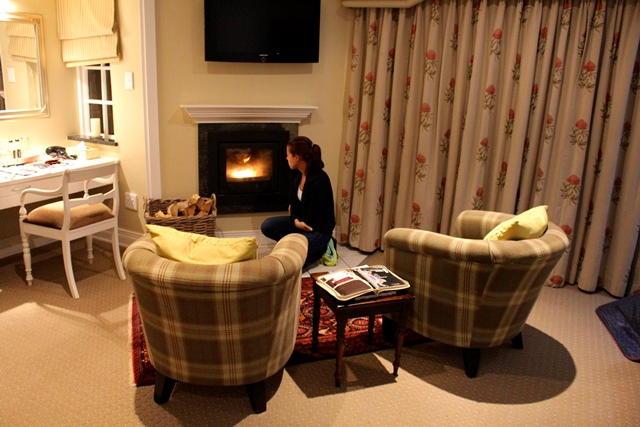 Walkerson Country Hotel