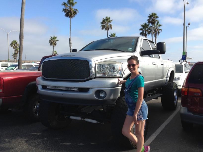Da San Diego a Santa Barbara - Journeydraft - Pickup