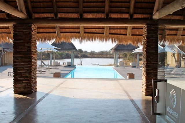 Kapama Lodge Hotel