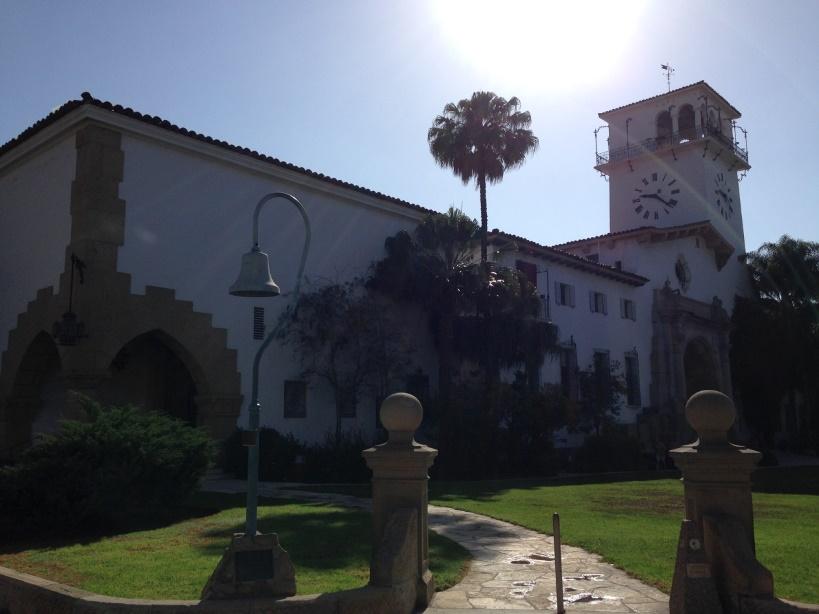 Da San Diego a Santa Barbara - Journeydraft - ElMirador