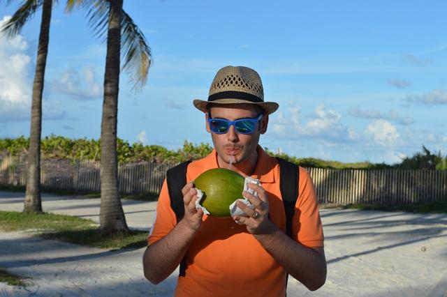 Cocco Drink Miami Beach