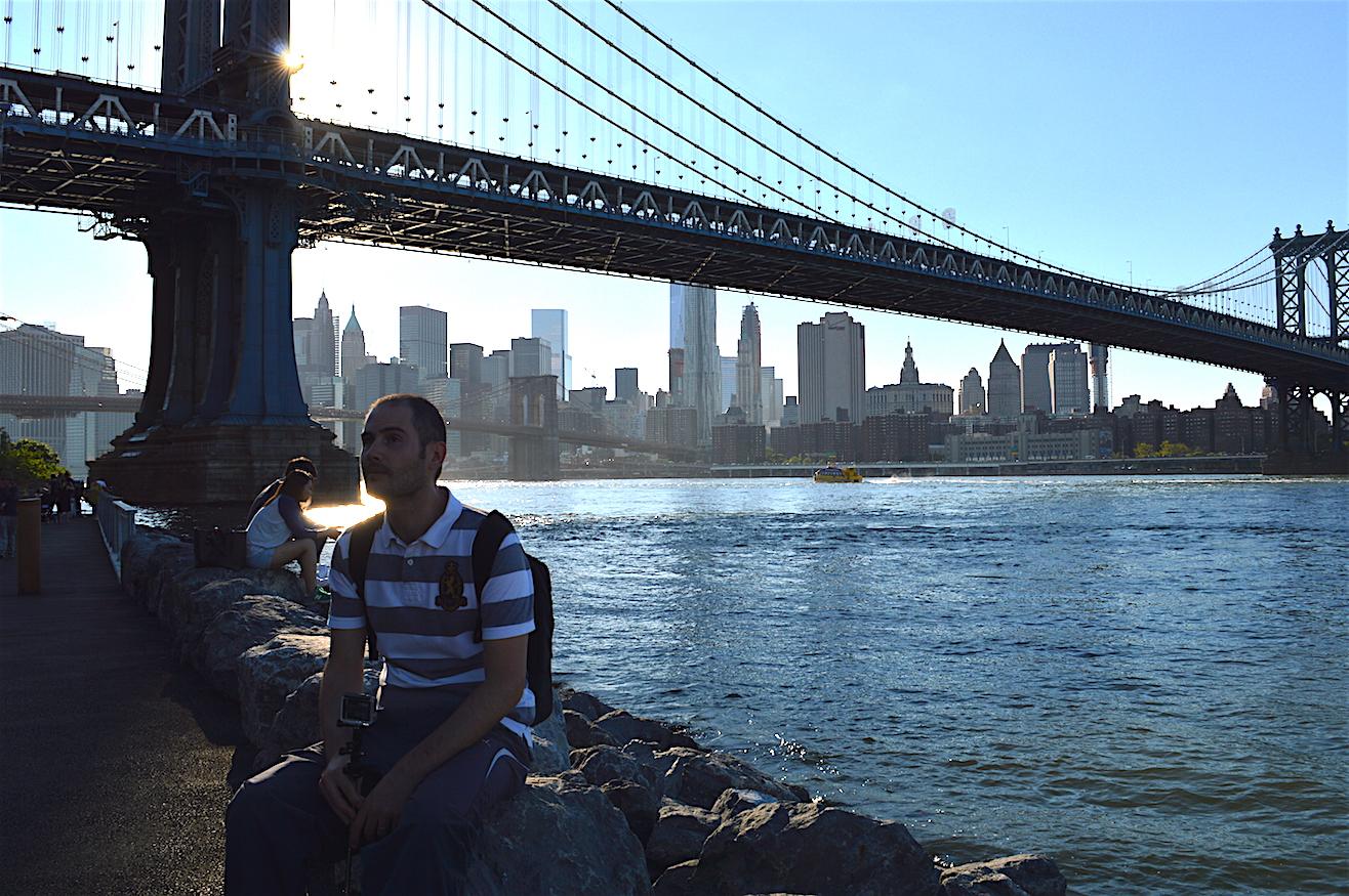 Cosa vedere a New York in 8 giorni - Journeydraft - Brooklin ed il ponte