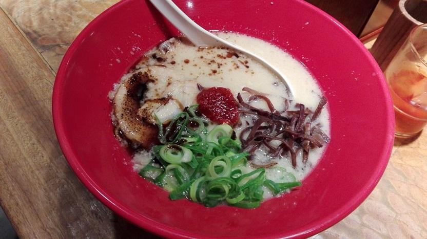cibo Giapponese - Journeydraft - Akamaru