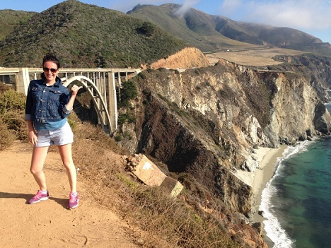 Pacific Coast Highway - Journeydraft - BixbyBridge