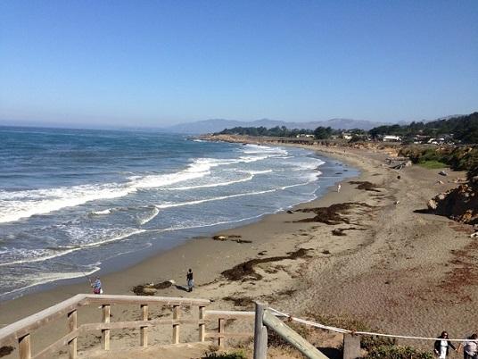 Pacific Coast Highway - Journeydraft - CambriaLandingInnSuites