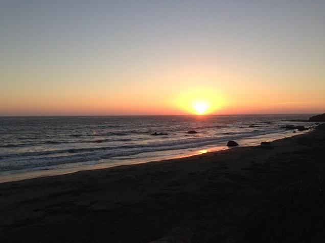 Pacific Coast Highway - Journeydraft - Cambria Landing Inn&Suites