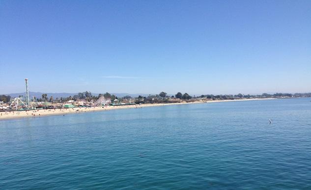 Pacific Coast Highway - Journeydraft - Main Beach
