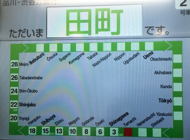 muoversi in Giappone Japan Rail Pass - Journeydraft - MetroTokyo