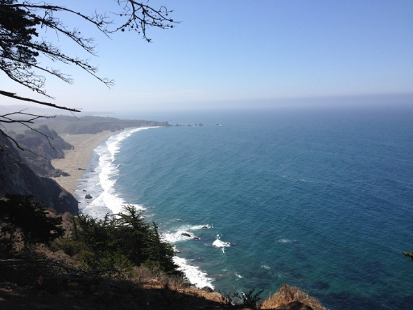 Pacific Coast Highway - Journeydraft - Ragged Point