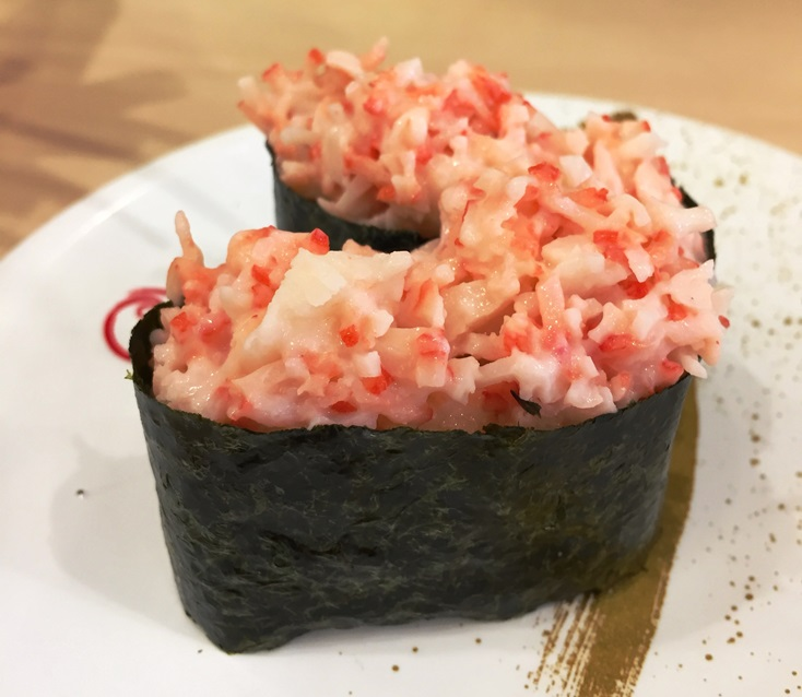 cibo Giapponese - Journeydraft - Sushi2