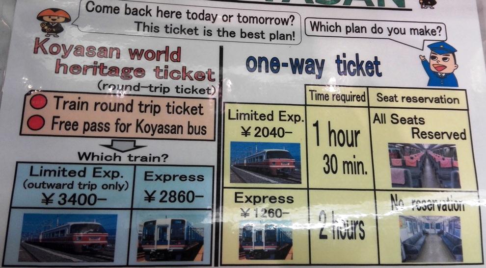 Giappone - Ryokan al Monte Koya - Journeydraft - TicketKoysan