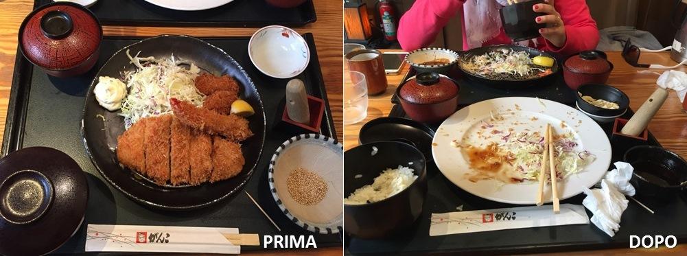 cibo Giapponese - Journeydraft - Tonkatsu