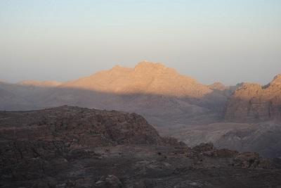 Petra e Gerasa - Journeydraft - WadiMousa