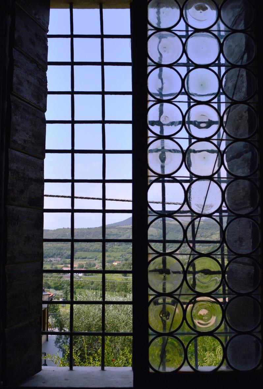 Colli Euganei, Arquà Petrarca - Journeydraft - FinestraCasaPetrarca