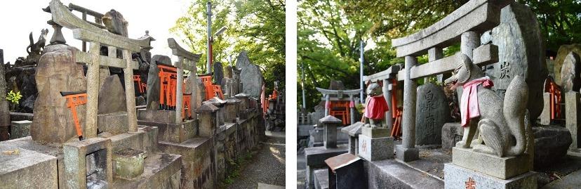 Giappone - Kyoto - Journeydraft - KyotoFushimiInariSantuario