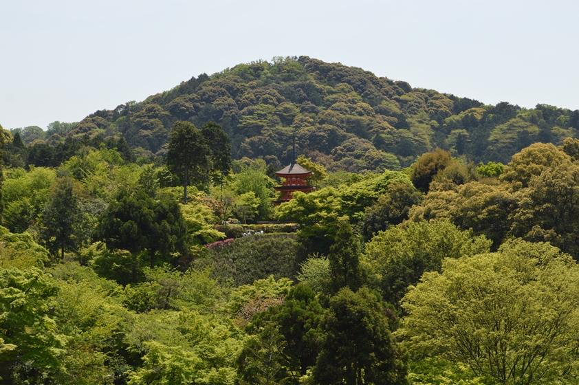 Giappone - Kyoto - Journeydraft - KyotoKiyomizudera