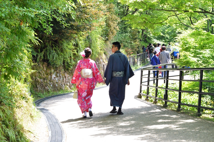 Giappone - Kyoto - Journeydraft - KyotoKiyomizuderaPasseggiata