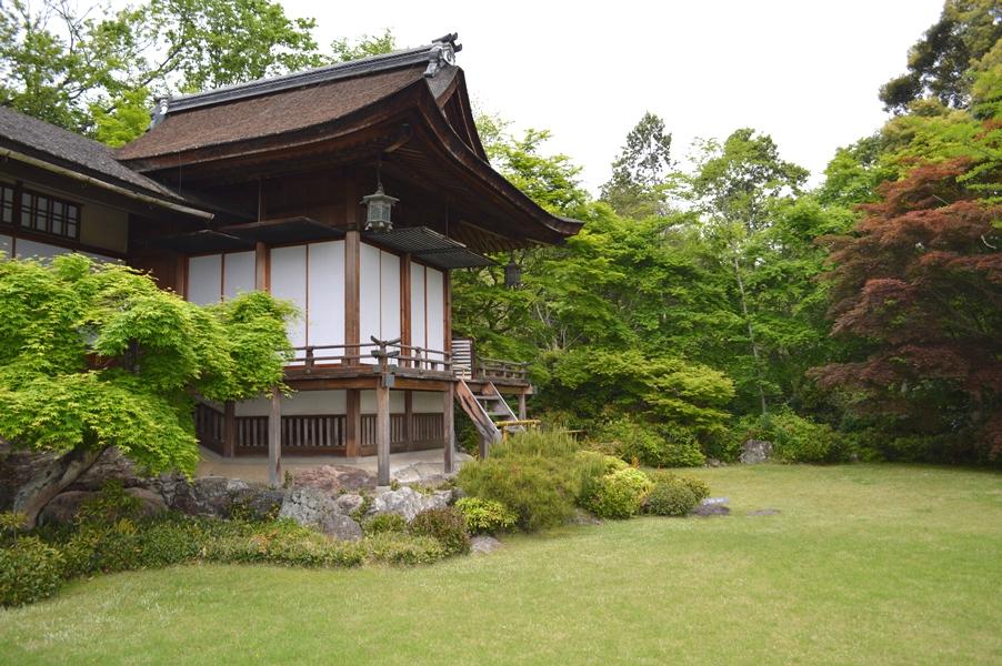 Giappone - Kyoto - Journeydraft - KyotoOkochiSanso