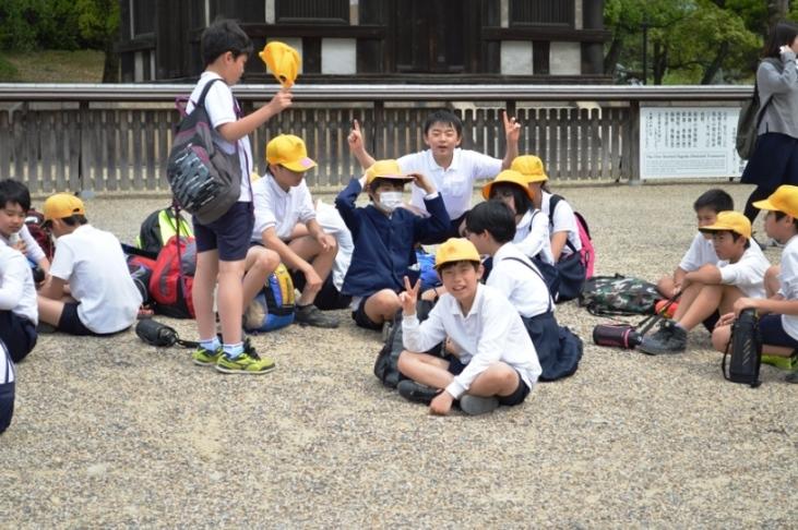 Giappone - Nara cosa vedere in una giornata - Journeydraft - ScolarescaNara
