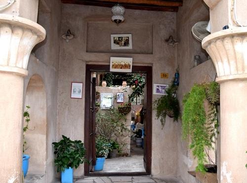 Dubai, cosa vedere e cosa fare - Journeydraft - Arabian Tea House
