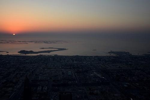 Dubai, cosa vedere e cosa fare - Journeydraft - Dubai 1 AtTheTop
