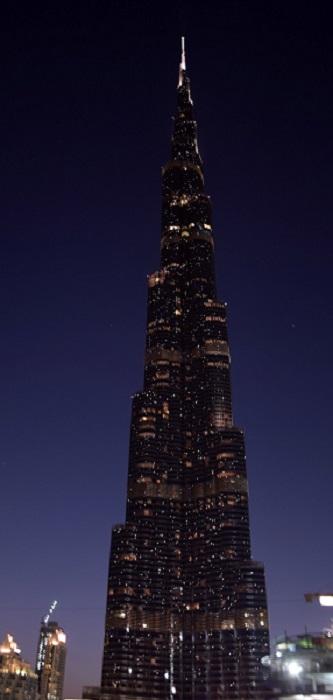 Dubai, cosa vedere e cosa fare - Journeydraft - Dubai 1 BurjKahlifa
