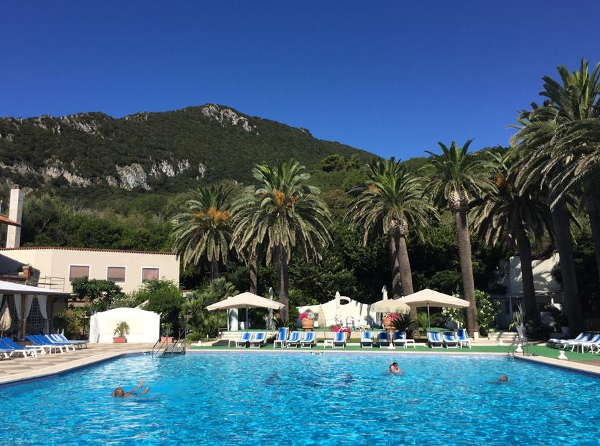San Felice al Circeo - Journeydraft - Piscina