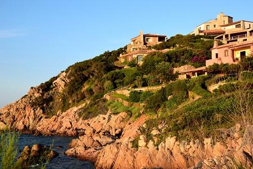 Sardegna: Costa Smeralda - Journeydraft - Porto Cervo