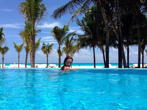 Messico spiagge caraibiche e siti Maya - Journeydraft 4