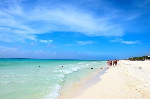 Messico spiagge caraibiche e siti Maya - Journeydraft 3