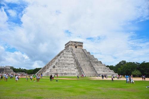 Messico spiagge caraibiche e siti Maya - Journeydraft - Chichen Itza