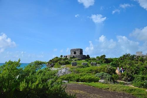 Messico spiagge caraibiche e siti Maya - Journeydraft - Tulum
