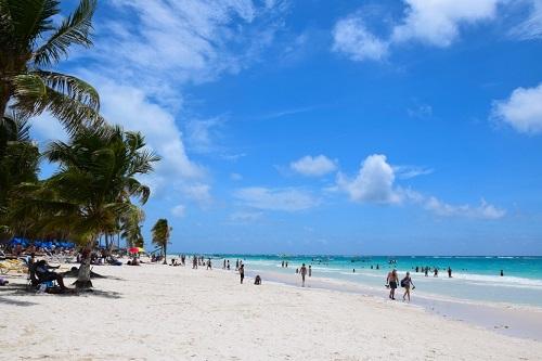 Messico spiagge caraibiche e siti Maya - Journeydraft - Tulum_El Paraiso