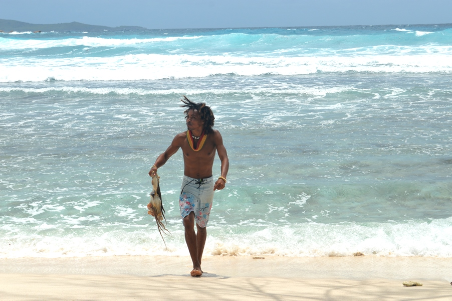 Seychelles: La Digue, le spiagge più belle - Journeydraft - AnseCocoPescatore
