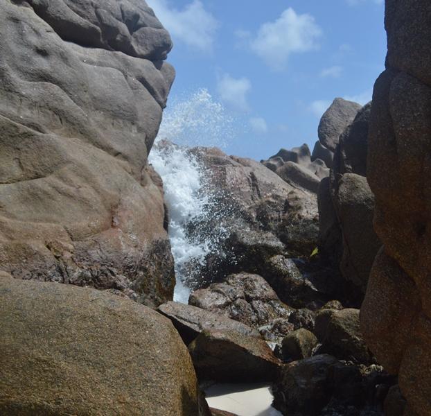 Seychelles: La Digue, le spiagge più belle - Journeydraft - AnsePapates