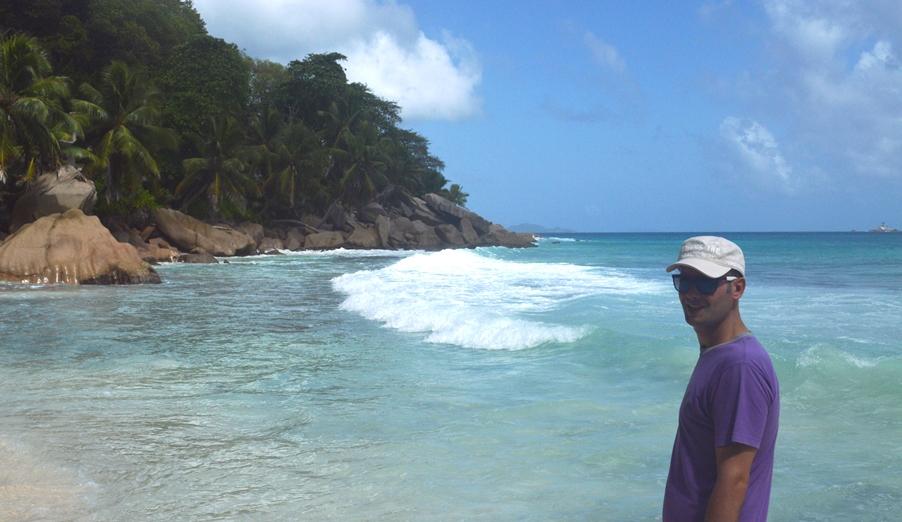 Seychelles: La Digue, le spiagge più belle - Journeydraft - AnsePatatesGiulio