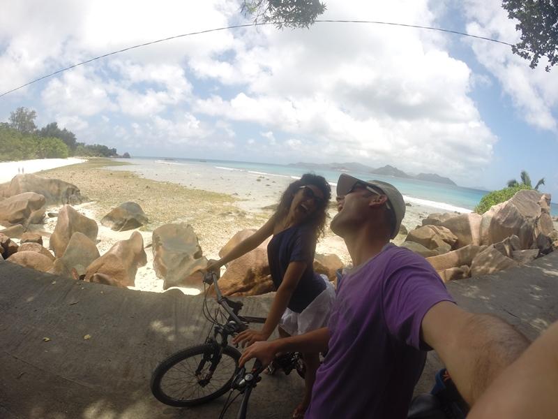 Seychelles: La Digue, le spiagge più belle - Journeydraft - AnseSevere