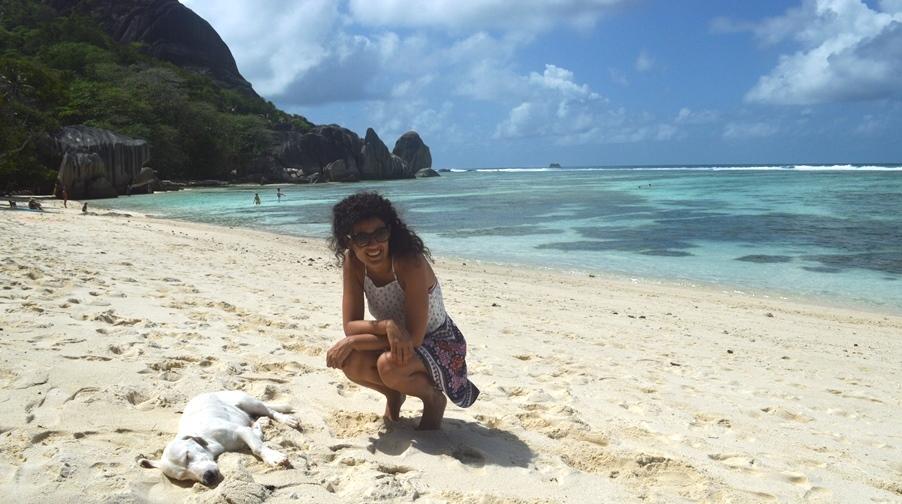 Seychelles: La Digue, le spiagge più belle - Journeydraft - AnseSourceDargentCani
