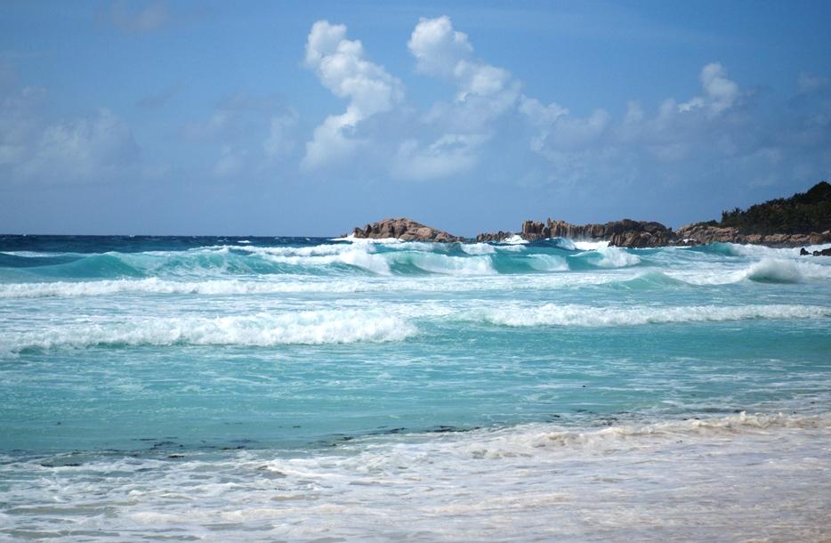 Seychelles: La Digue, le spiagge più belle - Journeydraft - GrandeAnse