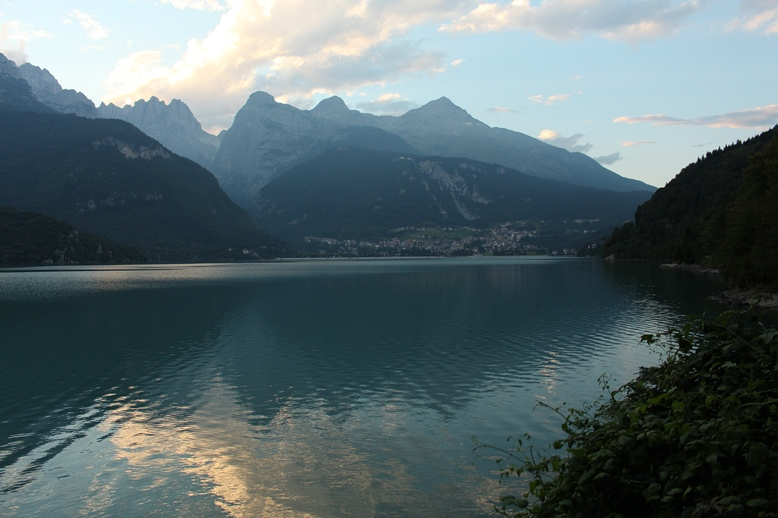 Viaggio on the road: Trentino e Slovenia - Journeydraft - Molveno