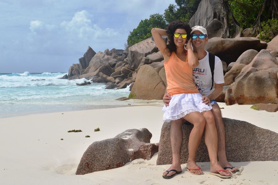 Seychelles: La Digue, le spiagge più belle - Journeydraft - PetiteAnse