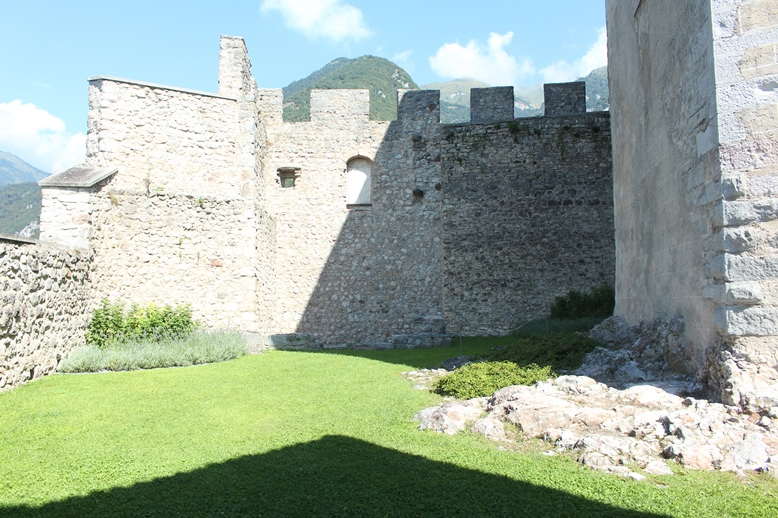 Viaggio on the road: Trentino e Slovenia - Journeydraft - StenicoCastello