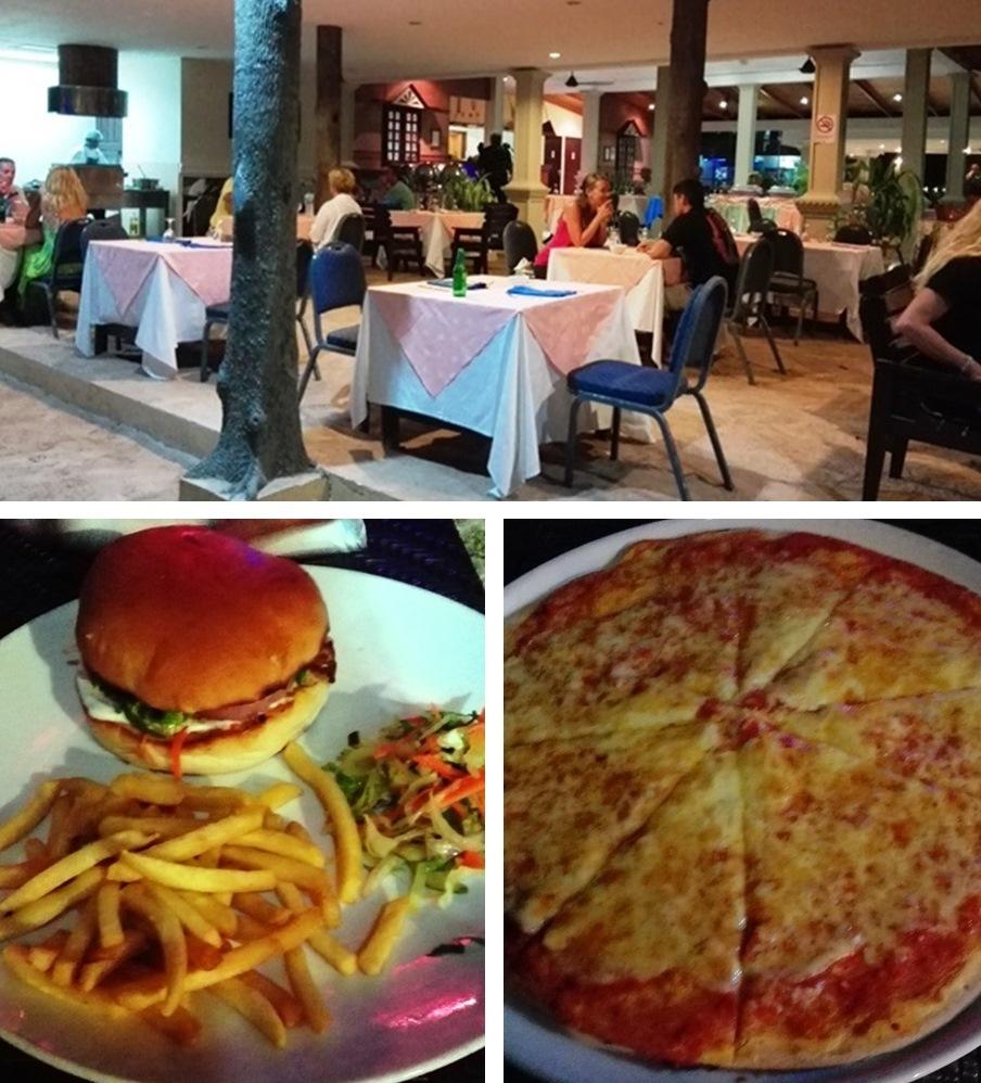 Mangiare alle Seychelles - Journeydraft - PizzeriaduBerjaya11