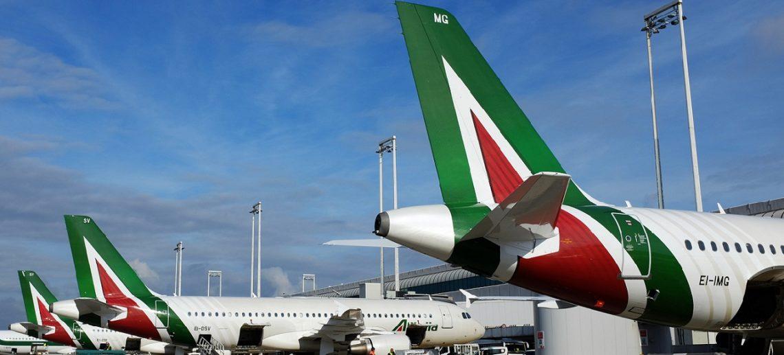 Alitalia, sciopero dei controllori di volo - Journeydraft