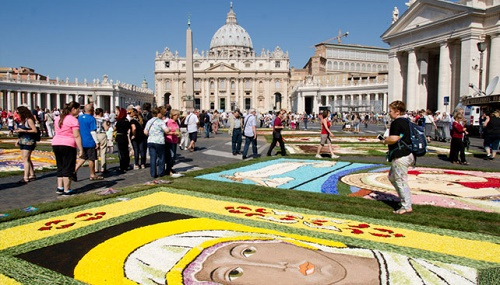 San Pietro e San Paolo - Journeydraft