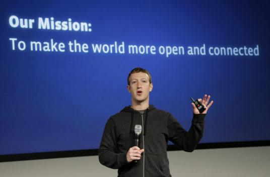 Scandalo Facebook, dati ceduti ad Huawei ed aziende Cinesi
