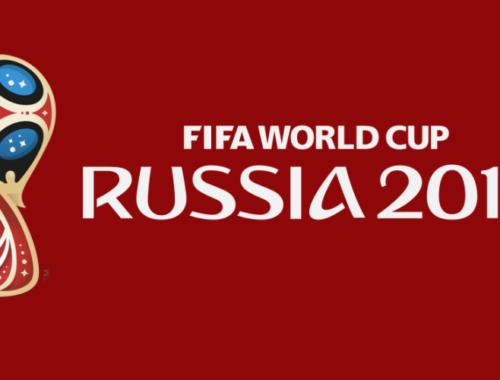 Mondiali di calcio 2018 - Journeydraft
