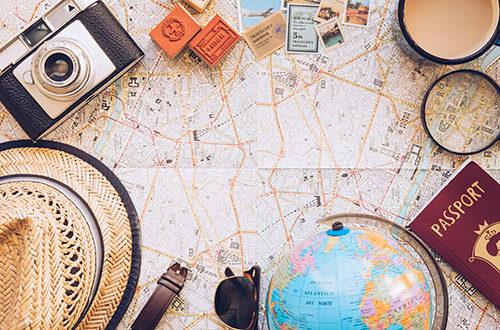 Viaggiare in sicurezza - Journeydraft